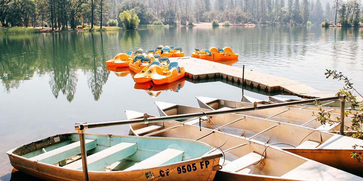 Lake Francis RV Resort