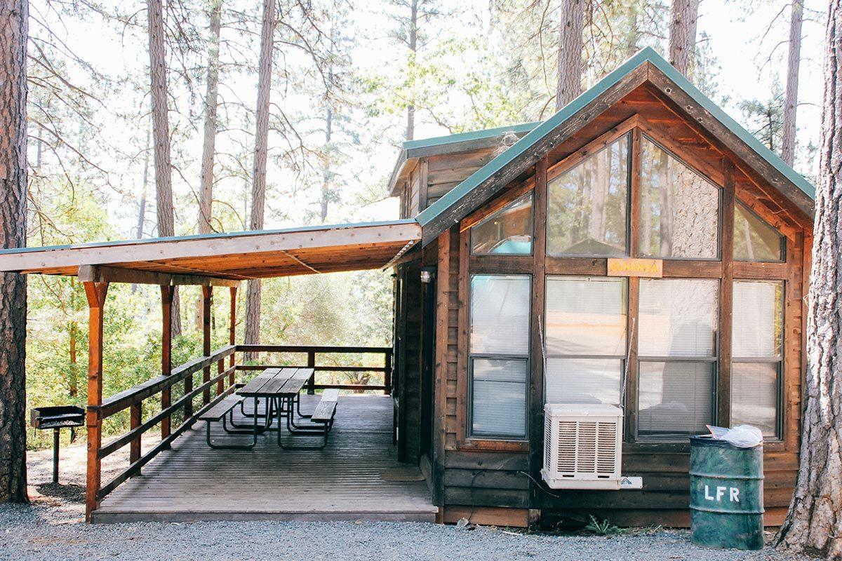 Cabin Premium